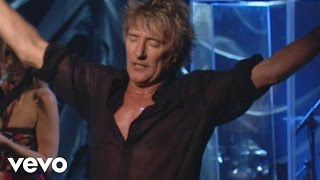 Rod Stewart - Downtown Train (from It Had To Be You)
