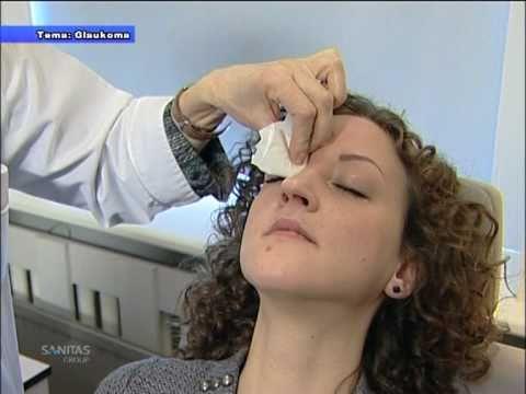A központi idegrendszer látószerve anatómiája