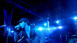 10 Years- Actions & Motives Live