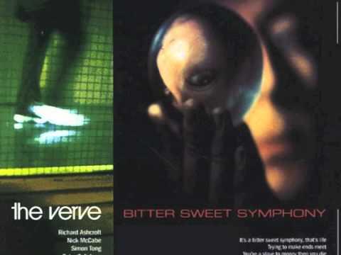 The Verve - Bitter Sweet Symphony (Instrumental) - (Louder Version)