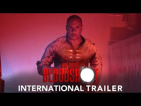 Bloodshot (International Trailer)