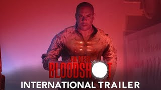 Bloodshot (2020) Video