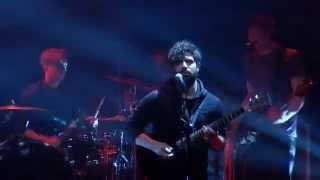 Foals - 'Inhaler' - NME Awards 2013