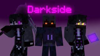 (Minecraft Animation) Darkside || music video || YUYU1162 & Alan Walker