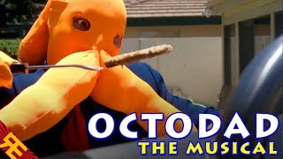Octodad the Musical (Game Parody Song)