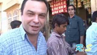 Чай по-индийски. Джайсалмер. Индия