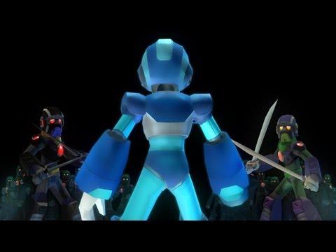 Nhân tiện đang kỷ niệm 25 năm ngày ra đời của bản Megaman đầu tiên các bạn cùng coi ôn lại kỷ niệm nào.