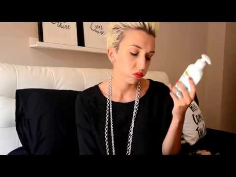 Video: I miei beauty top
