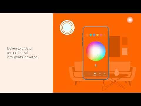 Using WIFI products Ledvance SMART+