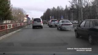 Водятел. Северодвинск