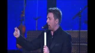 Johnny Reid  -   Help Me Make It Through The Night