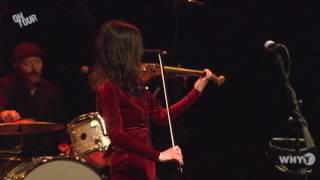 "10,000 Maniacs ""Because the Night"" On Tour Preview - June 15, 2017 Episode"