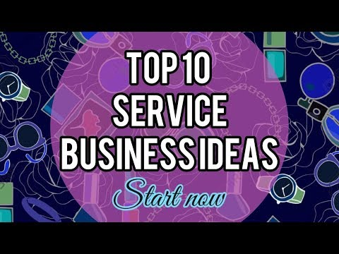 , title : 'Top 10 small business ideas Service business