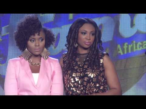 MTN Projectfame7 Celebrates Tuface Idibia - Nomination Show 7 | MTN Project Fame Season 7.0