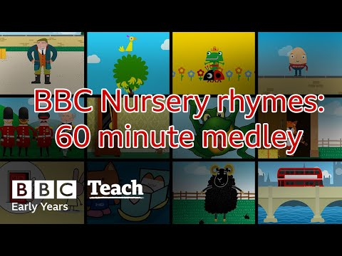 BBC Nursery Rhymes and Songs