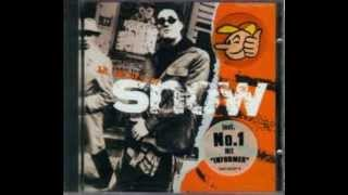 Snow-Lonely Monday Morning(1993)
