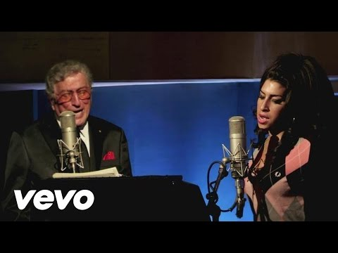 Tony Bennett, Amy Winehouse - In The Studio