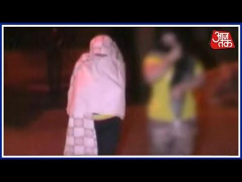Verantwortung für Sex mit Minderjährigen in der Ukraine
