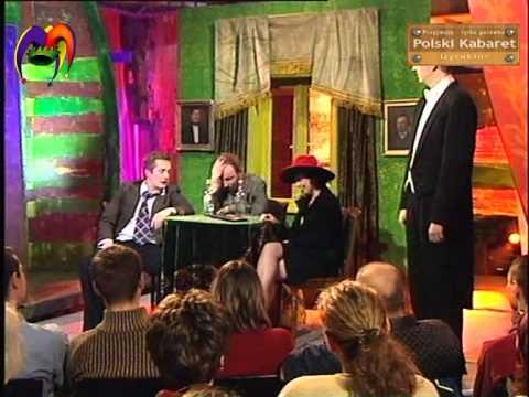 Kabaret Moralnego Niepokoju - Spotkanie po latach