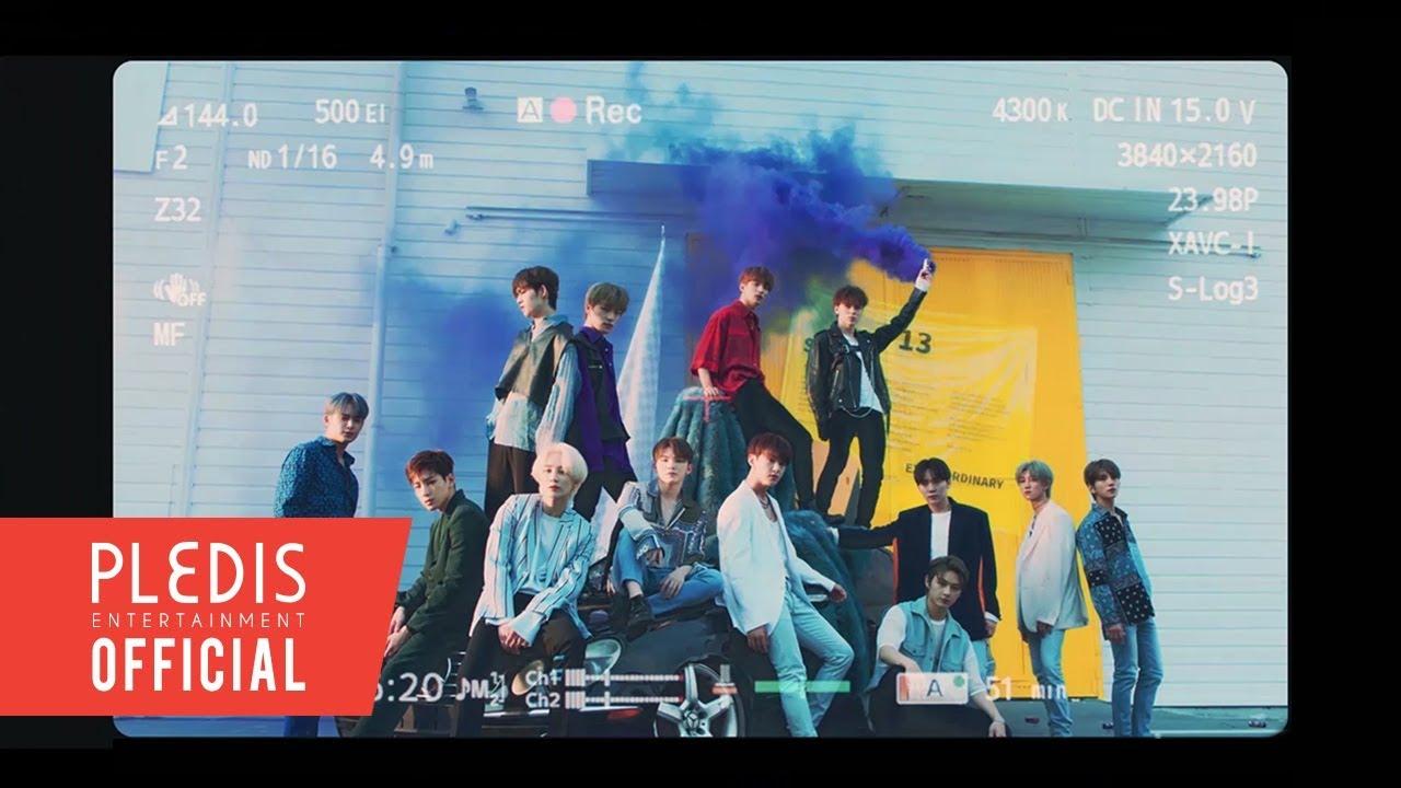 Seventeen — Hit