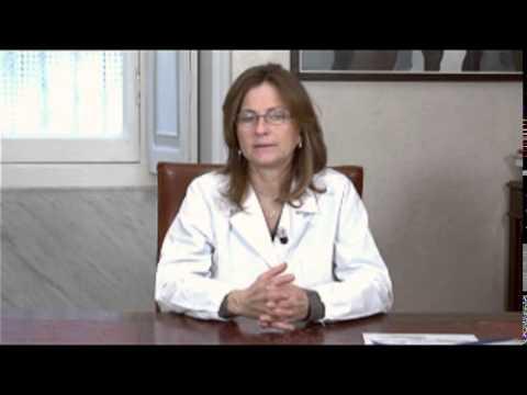 Osteochondrosis e dolore di gamba affilato