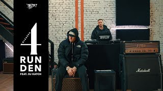 Olexesh   4 RUNDEN Feat. DJ Katch (prod. Von M3Jugglerz)