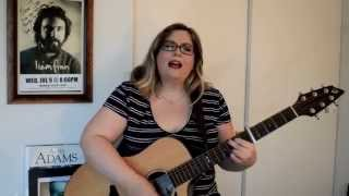 """Riptide"" Vance Joy - Jen Levins Cover"