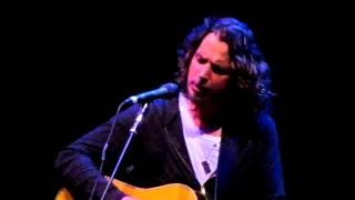 As Hope And Promise Fade - Chris Cornell @ Teatro Romano, Verona 28/06/12 HD