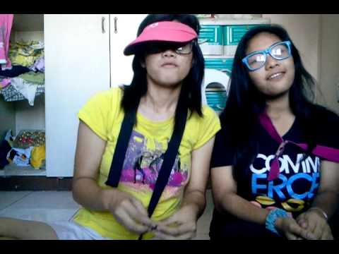Price tag-cover (dianne and me)