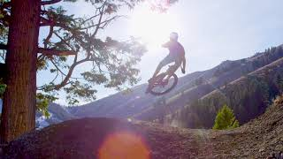 Dreaming of Sun Valley - A look at our newest and some of our existing biking trails on Baldy!