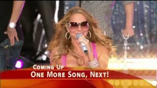 [] Mariah Carey - I'm That Chick (Good Morning America 25.04.2008) High Quality Mp3