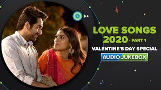 Love Songs 2020 - Part 1 | Hindi Romantic Audio Songs