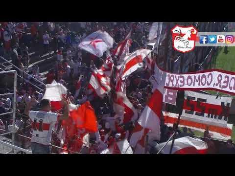 """""""Deportivo Moron vs. San Lorenzo"""" Barra: Los Borrachos de Morón • Club: Deportivo Morón"""