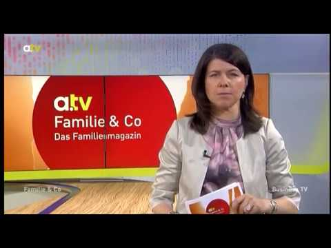 Familie & Co: Juli 2017