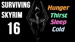Surviving Skyrim 16 Fine Dwarven Booty