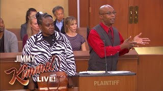 Judge James – Landlord Have Mercy! - Video Youtube