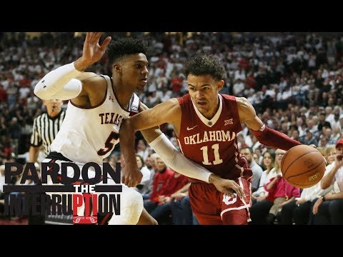 Trae Young 'is getting worn down ... and game-planned for' | Pardon the Interruption | ESPN