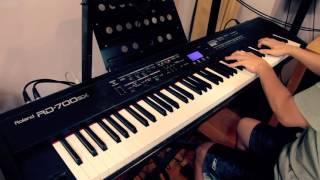 Comaparación de algunos Pianos Virtuales (Keyscape, Ivory, PianoTeq, NI, Motif, Roland, EZkeys, Reas