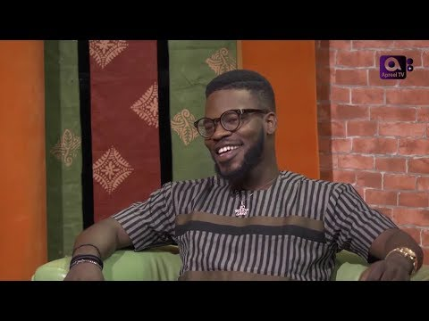 BRODA SHAGGI on Gbajumo TV