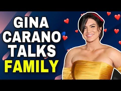 Antiszemita, konteóhívő, és maszkellenes bejegyzései miatt repült Gina Carano a The Mandalorianből