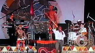 Treaty- Yothu Yindi (live at The Big Day Out)
