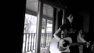 "Thompson Square's ""For The Life Of Me"" acoustic guitar cover"