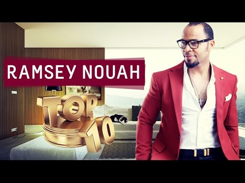 Ramsey  Nouah Top Ten Nollywood Movies