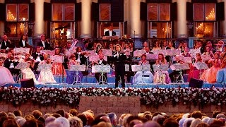 André Rieu - Strauss Party