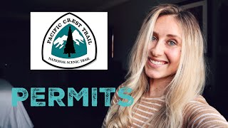 How to prepare to thru-hike the Pacific Crest Trail || PERMITS, WATER REPORTS, GPS, GEAR, + MORE!
