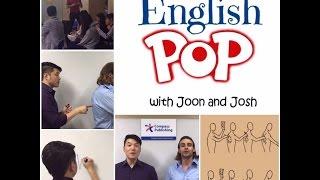 English Pop Episode 7:   Back Draw