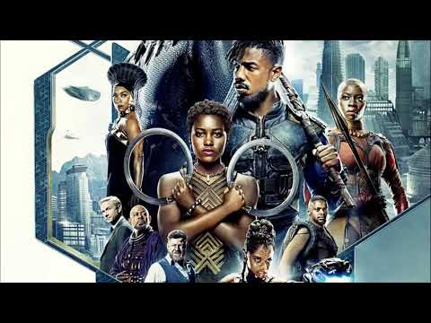 Trailer Music Black Panther (Theme Song Epic 2018)  - Soundtrack Black Panther