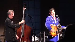Chris Isaak - Dixie Fried 7/3/12 The Birchmere, Alexandria, VA