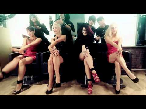Official Music Video - Jada - This Party's On Fire - Directed By Vassili Shields