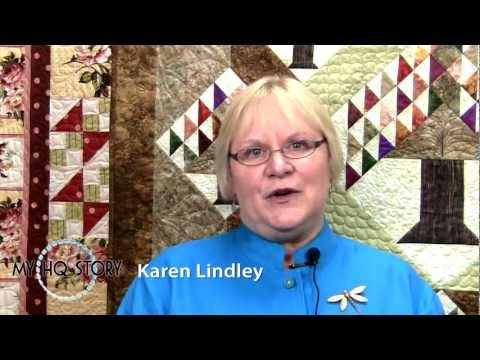 My HQ Story 2011 - Karen Lindley